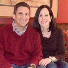 Our Waiting Family - David & Kristen